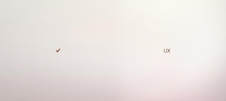 UX, мобильный дизайн, гайдлаины. Как стать простым и популярным.