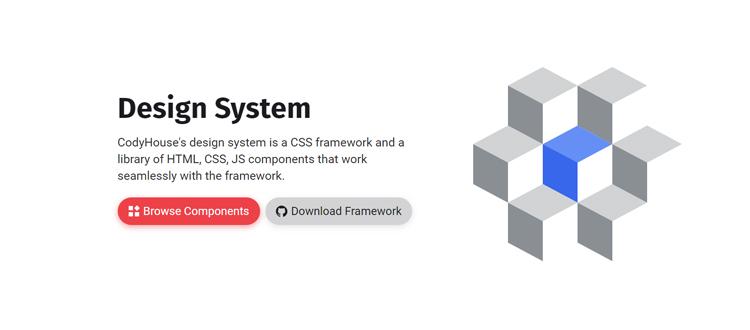 Cody — библиотека готовых крутых HTML5, CSS, JS решений.